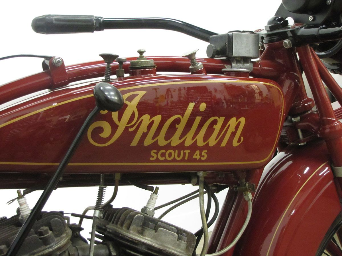 1927 Indian Scout 45 Indian Scout Indian Motorcycle Indian Motors