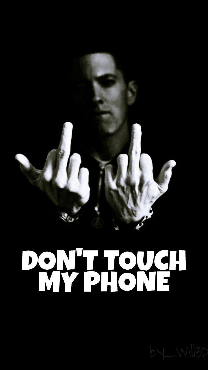 Eminem Wallpaper Eminem Rappeur Eminem Fond Ecran Iphone