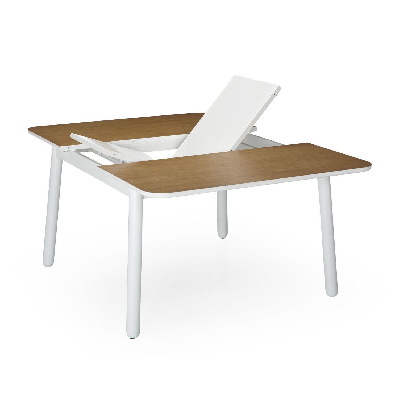 pour acheter votre alin a noga table de repas carr e. Black Bedroom Furniture Sets. Home Design Ideas