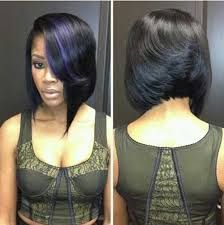 Short Feathered Bob Hairstyles For Black Women Best Short Hair Styles