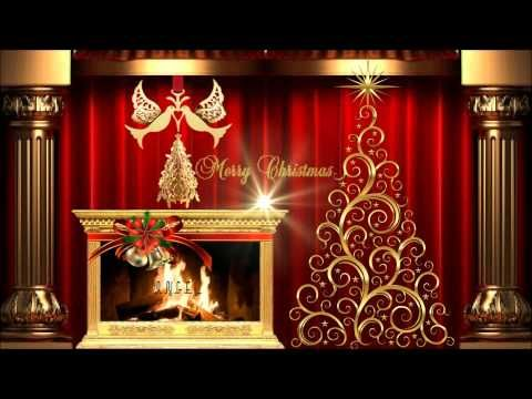 aaron neville the bells of st marys merry christmas