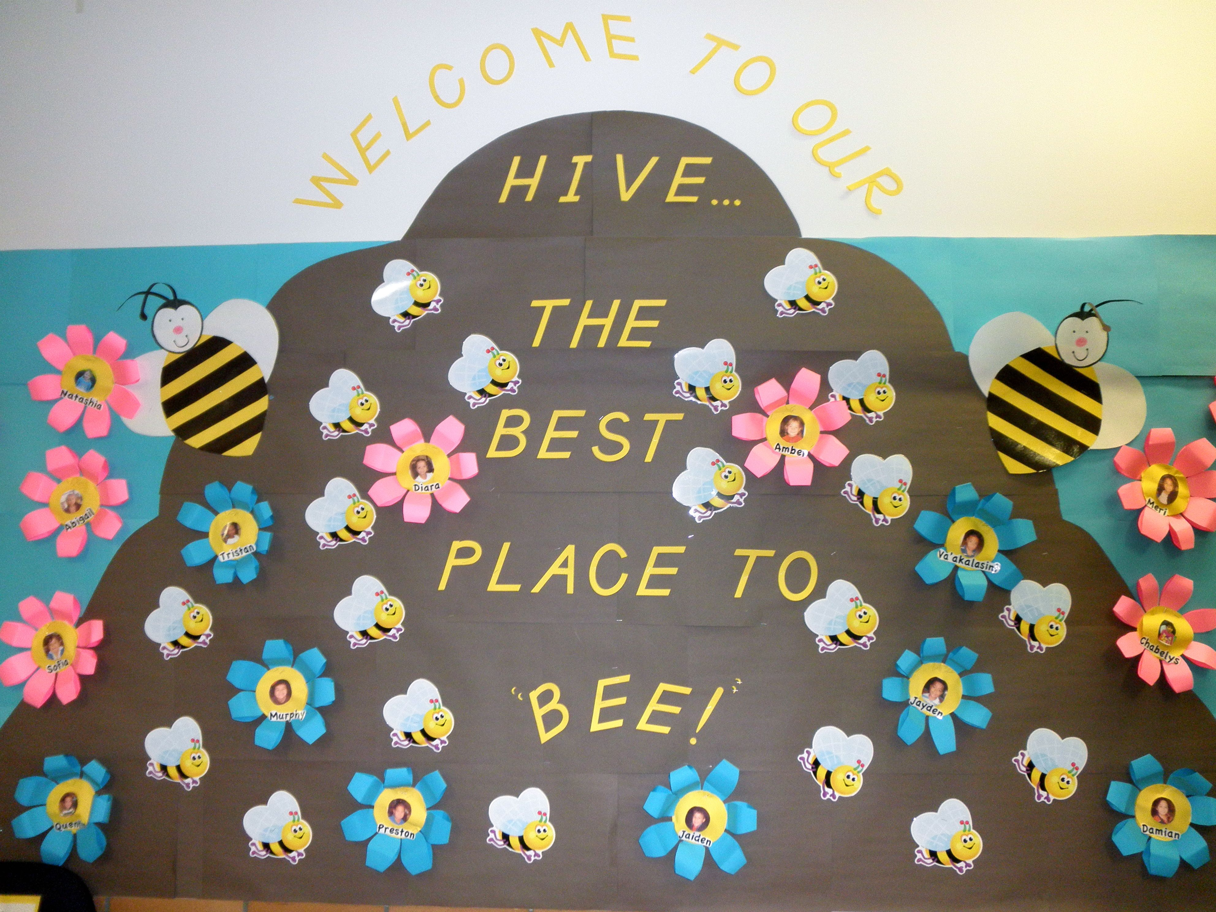 The Best Place To Bee