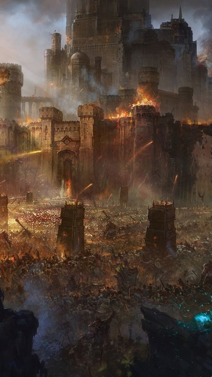 fantasy army art - Google Search | The 13 Kingdoms ...
