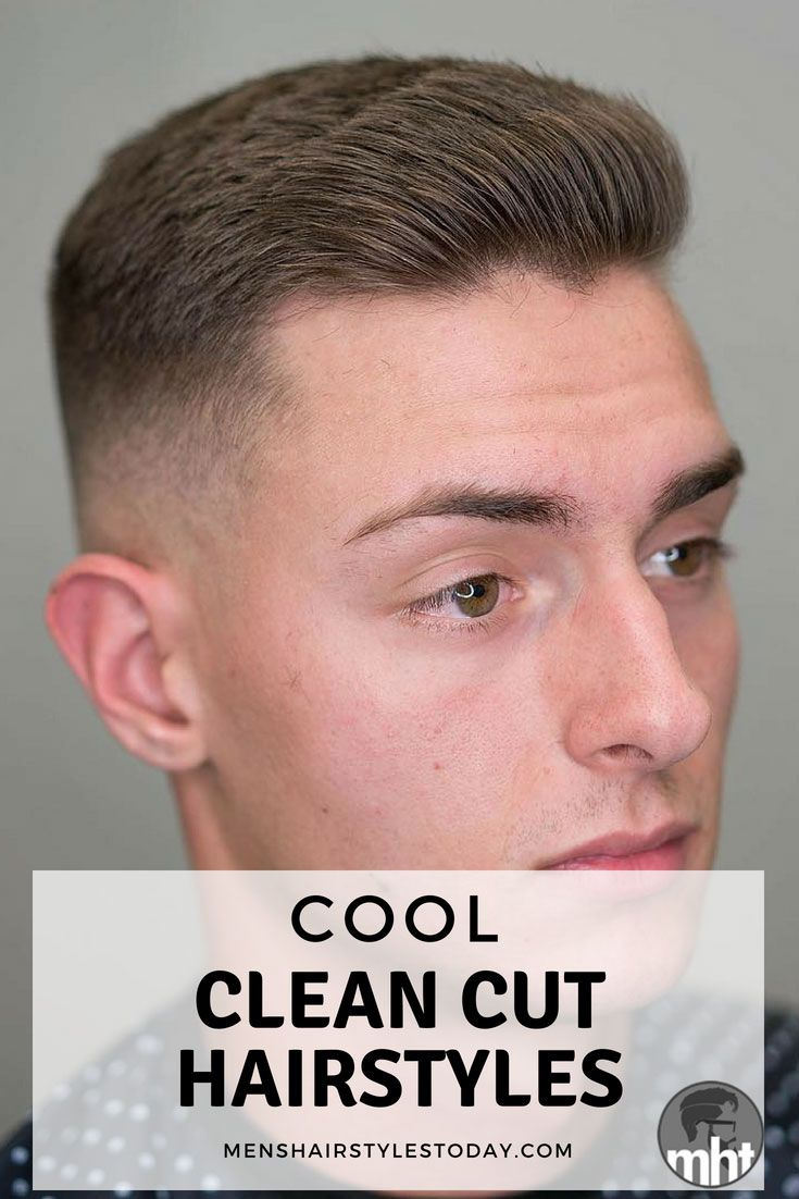 21 Regular Clean Cut Haircuts For Men Best Hairstyles For Men