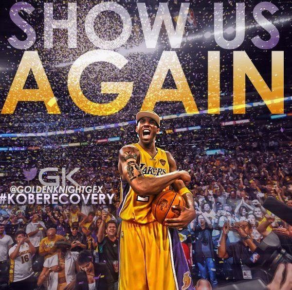 Show Us Again