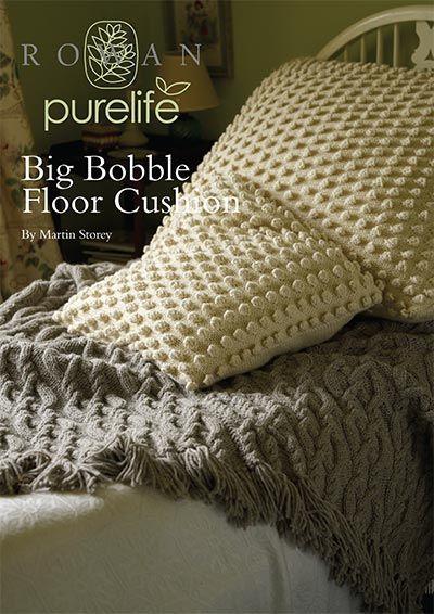 Free Rowan bobble knit pdf, direct link here: http://www ...