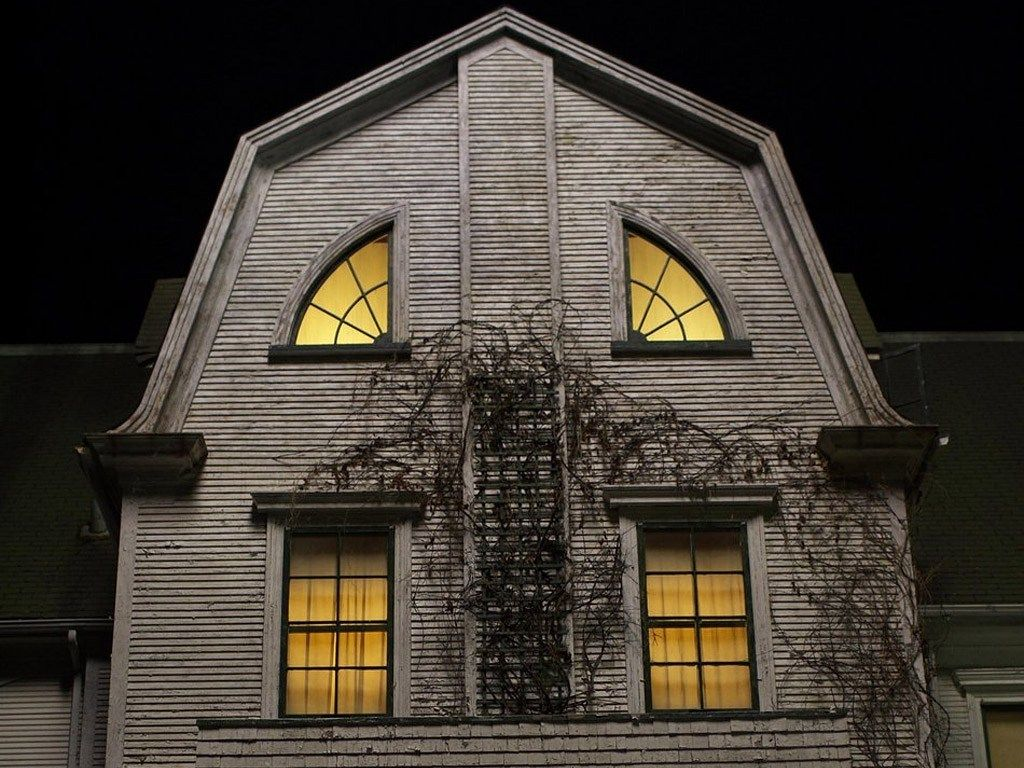 Confirmed the conjuring 2 will begin in amityville new