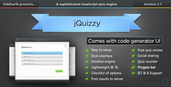 jQuizzy - Premium Quiz Engine | WEBs elements | Pinterest | Engine ...