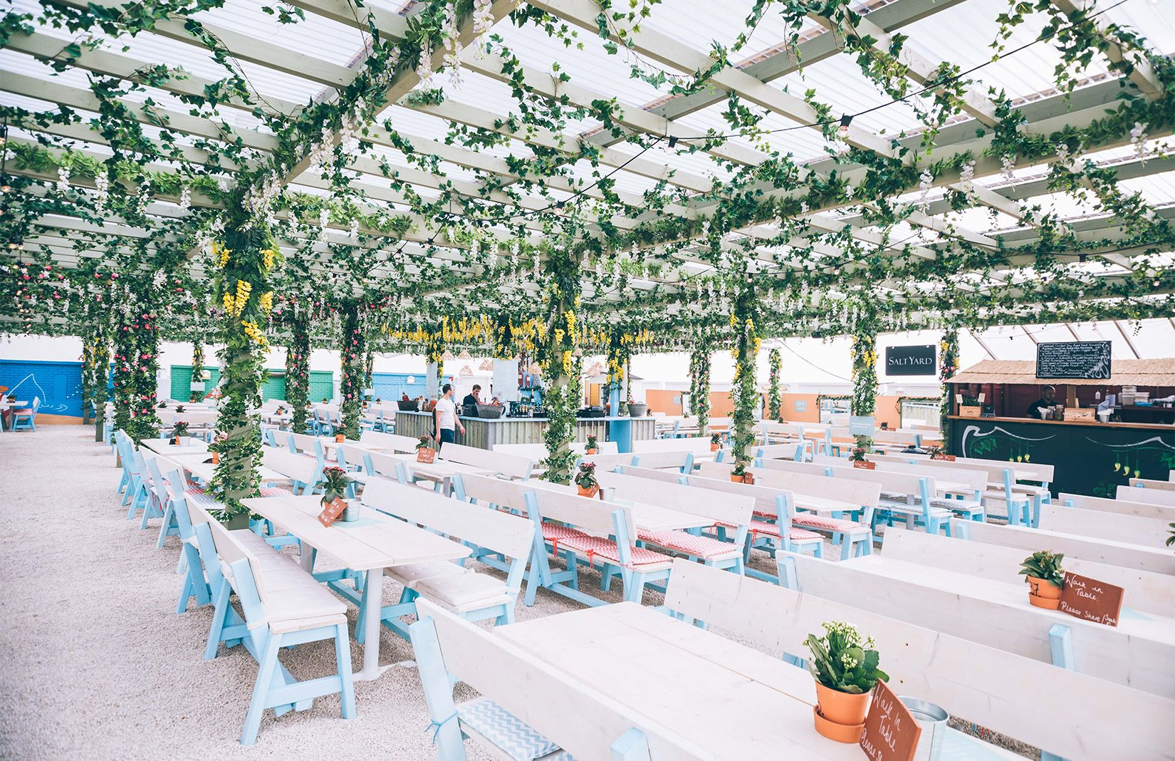 9 Of The Best Rooftop Bars In London This Summer Pergola On The Roof London Bars Best Rooftop Bars