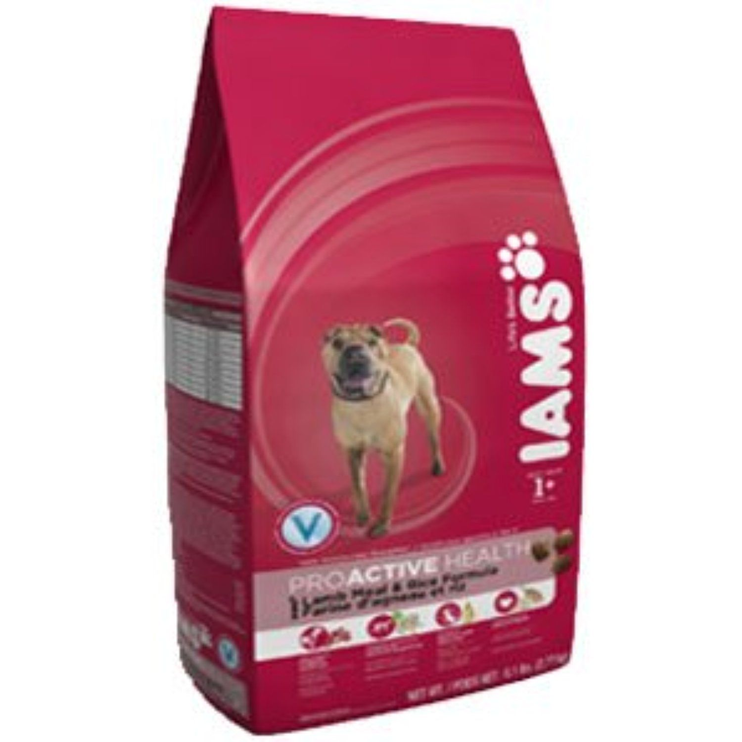 Iams Lamb And Rice Dog Food You Can Check Out The Image By