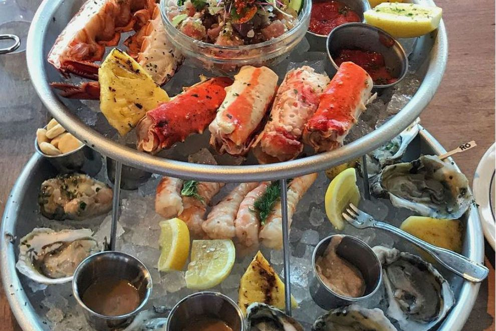 Best Seafood Restaurants In Dallas