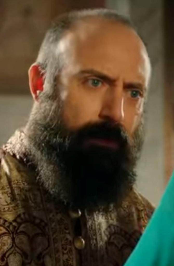 Sultan Suleymane