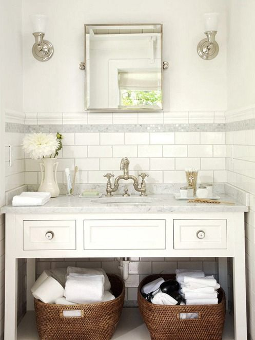 Traditional Bathroom Decor Ideas Timeless Bathroom Small Bathroom Solutions Easy Bathroom Updates