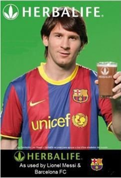 Messi Herbalife : messi, herbalife, Herbalife:, Enough, Lionel, Messi,, Entire, Barcelona, Football, Team,, You!!, Herbalife,