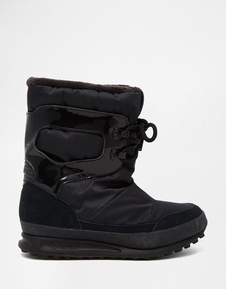 adidas snow shoes