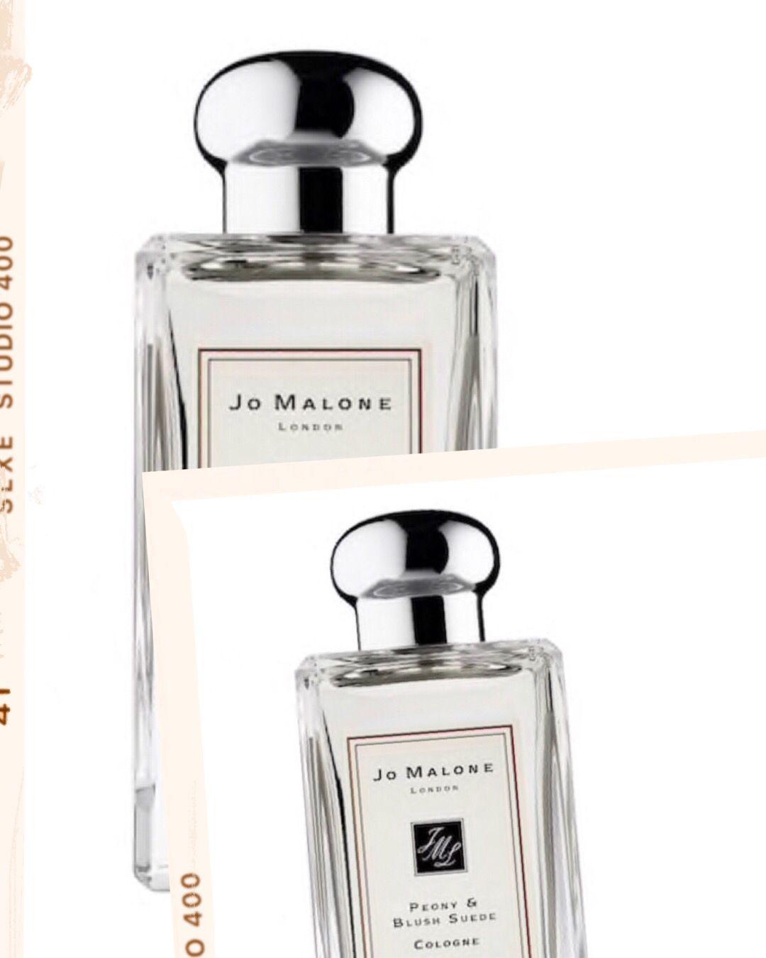 Perfect Makeup, Perfume Collection