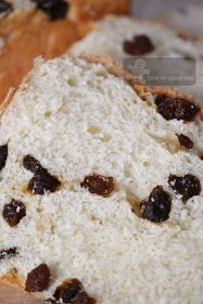 Bake for Happy Kids: Old Fashioned Raisin Bread, awards and a few announcements again
