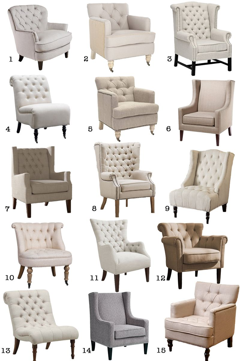 15 Affordable Armchairs From Amazon Affordable Armchair Accent Chairs For Living Room Living Room Chairs