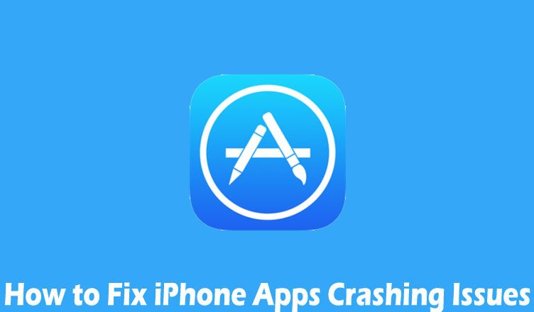 How to Fix iOS 11 Apps Crashing on iPhone and iPad (With