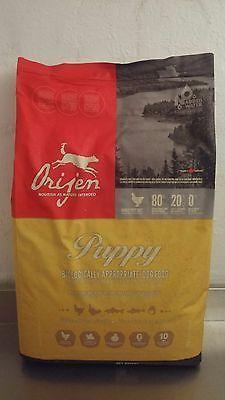 13kg Orijen Puppy Hundefuttersparen25.com , sparen25.de , sparen25.info