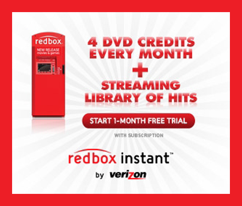 redbox instant movie streaming � the zone expo our picks