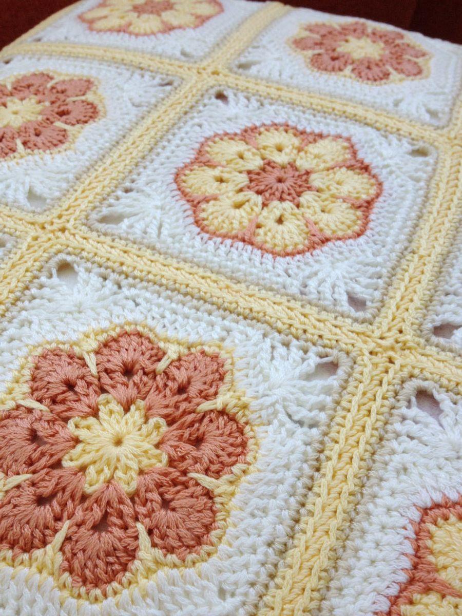 #crochet #cover #stool