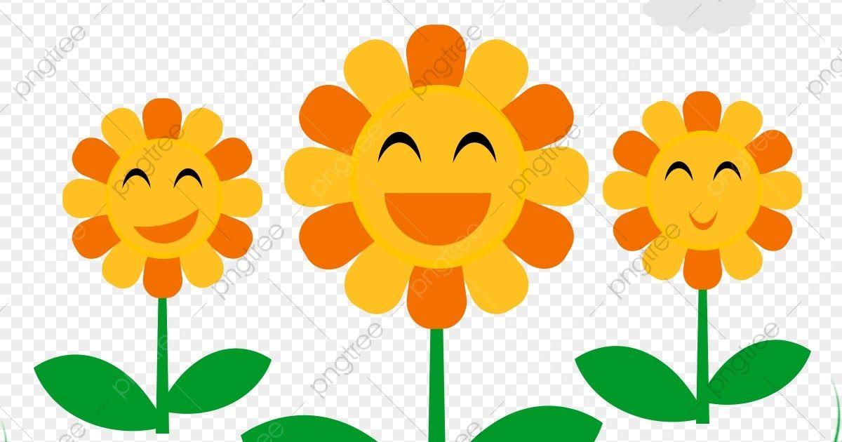 31 Gambar Kartun Pohon Cempaka Download Gambar Kartun Bunga Matahari Download 68 Sunflower Free Clipart Public Domain Vectors Gambar Kartun Gambar Kartun