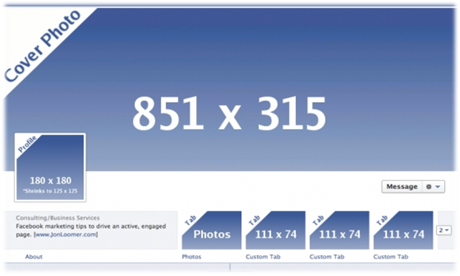 How To Create A Facebook Business Page In 5 Simple Steps Tutorial New Facebook Page Facebook Cover Photos Facebook Timeline