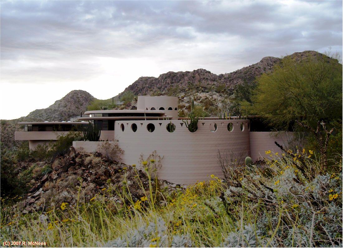 Frank Lloyd Wright Biography Architecture Essay