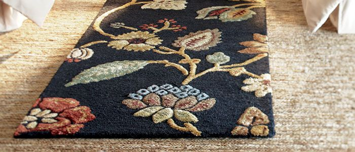 Georgine Saves » Blog Archive » Good Deal: Rugs 30% Off + FREE Rug Pad