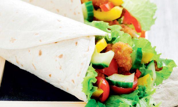 Como manter a dieta no restaurante mexicano