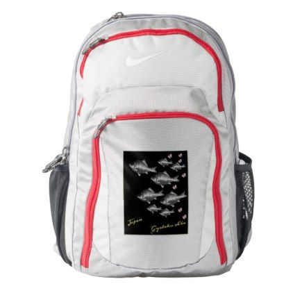 Personalized Backpack 17