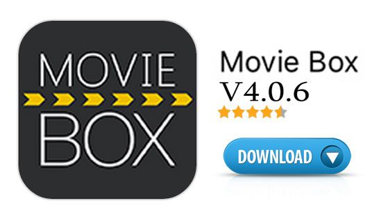Get Movie Box latest version for iOS (iPhone / iPad
