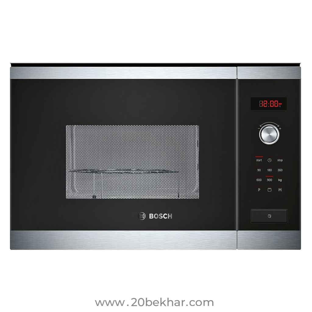 built in microwave series 6