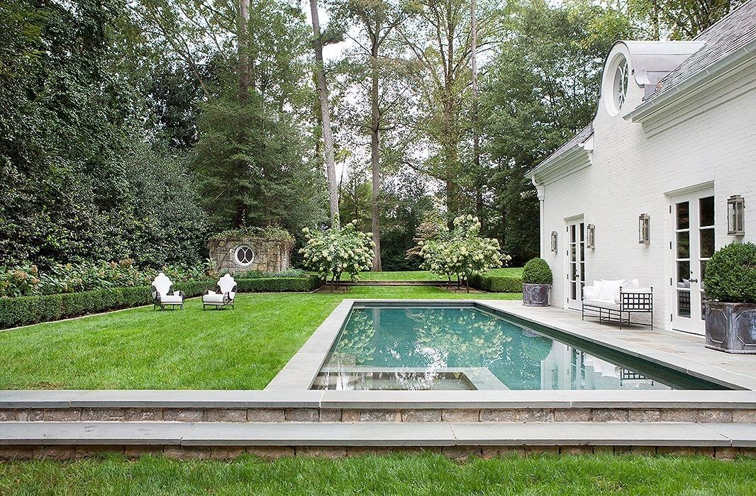 Inside Suzanne Kasler's Stunningly Serene Atlanta Home