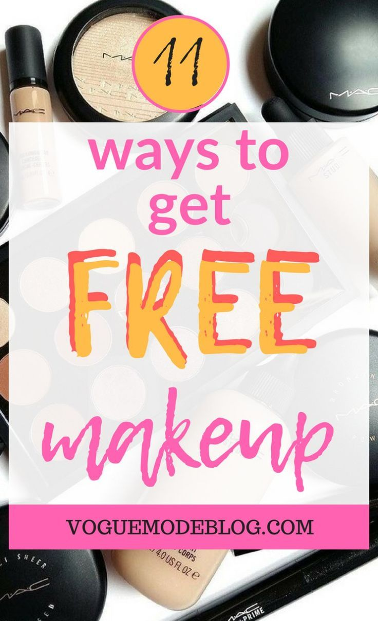 How To Get Free Makeup And Beauty Samples Who Wants Free Makeup Everyone Get Full Size And Samples Free Beauty Products Free Beauty Samples Get Free Makeup