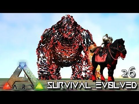 Ark Primal Fear Taming Guide