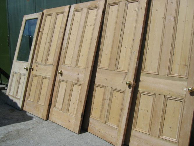 Centurion Stone - Pine Stripping Of Doors & Centurion Stone - Pine Stripping Of Doors | renovation research ... Pezcame.Com