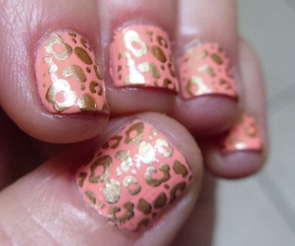 Nails inc competition entry from https://twitter.com/#!/beautybesties1