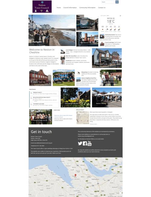 Pin By Webmedia Chester Ltd On Chester Web Design Cheshire Web Design Design
