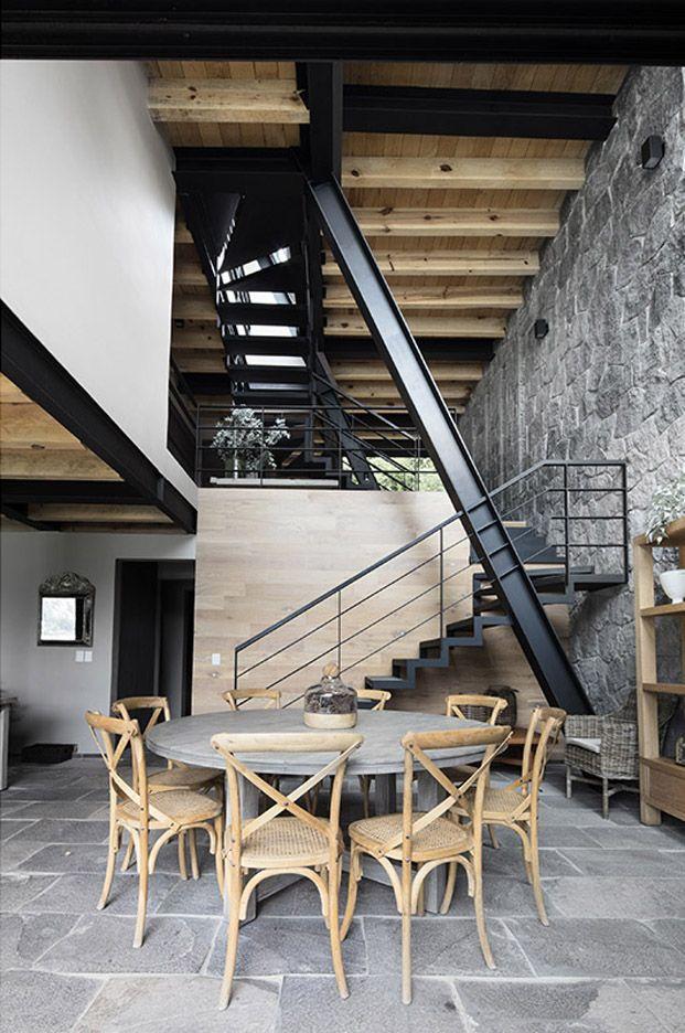 Pin de EA European Architecture en 015 AE-COTTAGE | Pinterest ...