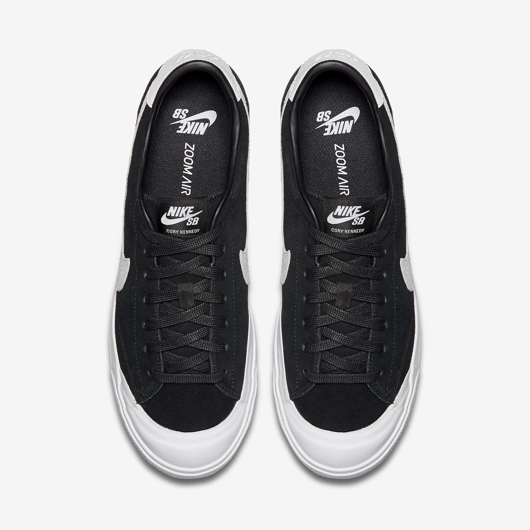 palo Fuera de plazo ducha  Nike SB Zoom All Court CK Skateschoen heren. Nike Store NL
