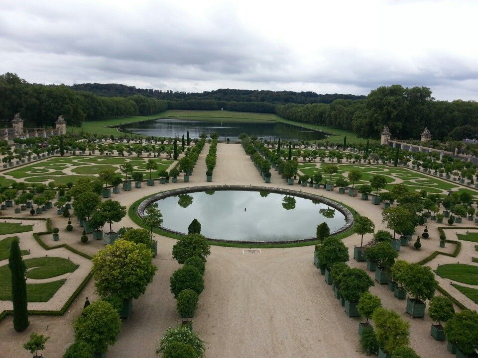 Versailles Jardin Palace Of Versailles Versailles Garden Most Beautiful Gardens