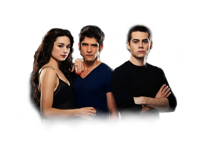 Pin On Stiles And Allison And Scott