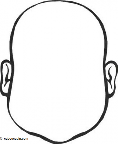 face-bald man   Fordyce   Pinterest   Bald man and School