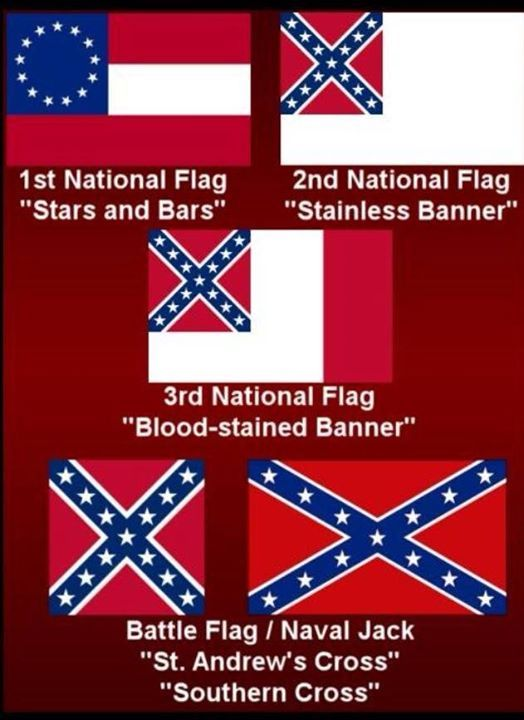 Pin By Winston Gould On Flags Of The World Civil War Flags Civil War Monuments Civil War Art