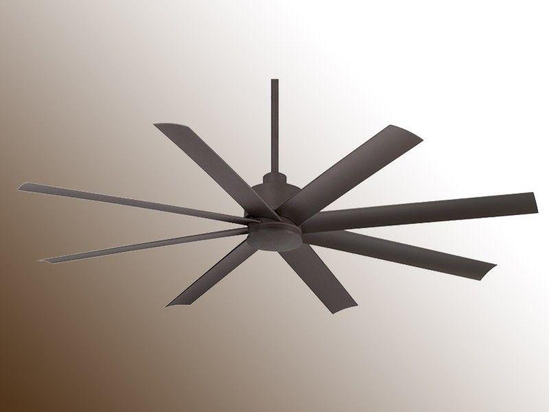 Minka Ceiling Fan 65 Inch Slipstream 3 Finishes F888 Orb F888 Bnw And F888 Whf Ceiling Fan Minka Aire Ceiling Fan Modern Ceiling Fan