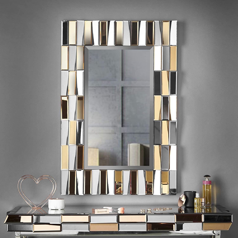 Idee Per Arredare Con Gli Specchi