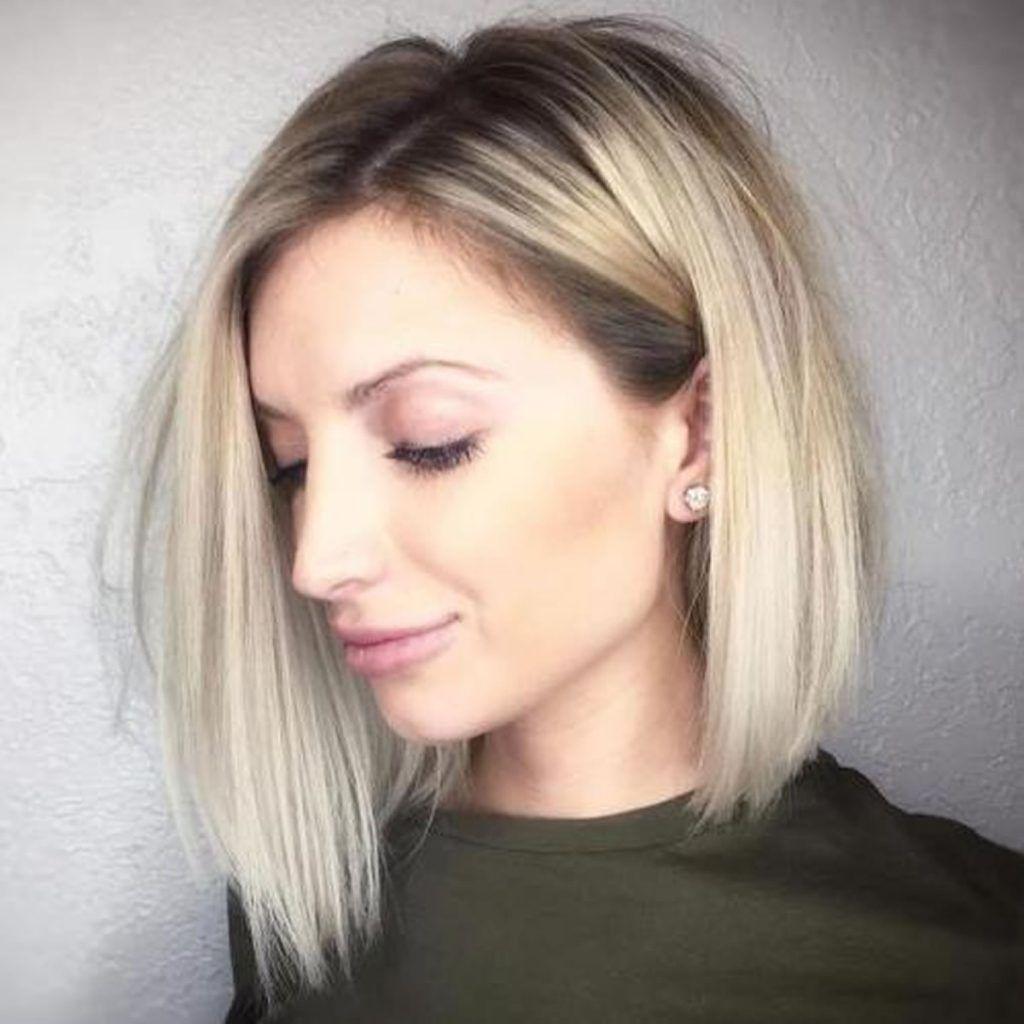 perfect medium length hairstyles for thin hair ideas videos
