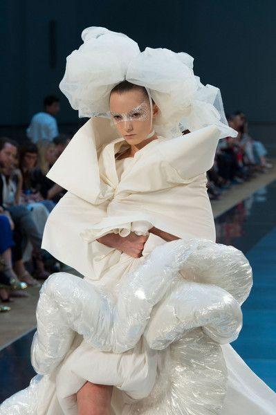 Maison Margiela at Couture Fall 2015